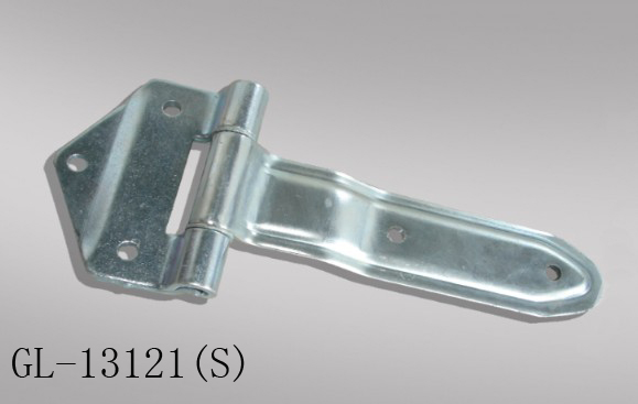 Truck Door Hinge Pin Stop