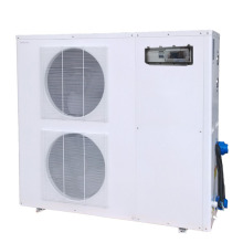 Inverter Air To Water Pool Heat Pump Chiller