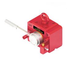 Manueller Permanent Magnet Lifter (Lifting Magnet Pml3)