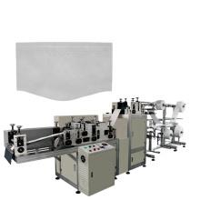 Automatische KN95 N95 Gesichtsmaske, die Maschinenhersteller von der Fabrik herstellt
