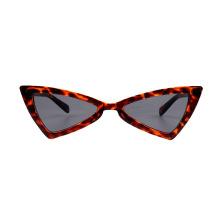 2018 Hot Selling Fashion Triangle Tiny Sunglasses