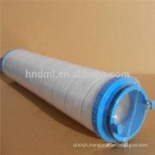 PALL hydraulic oil filter insert HC8314FKP16Z,wind generating set gear box hydraulic oil filter cartridge