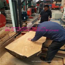 Bonne qualité Machine à bois scie à chaîne