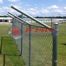Rolo de reparo galvanizado 12-Gauge Chain Link Fabric