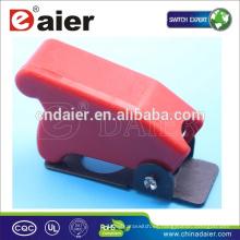 Seguridad de la cubierta del interruptor de palanca SAC-01