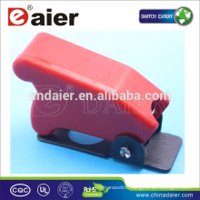 SAC-01 toggle switch cover safety