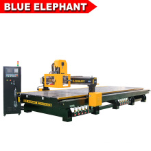 2060 Atc CNC Router Carousel Type Auto Tool Change for MDF and Plywood Acrylic