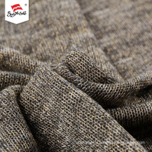 OEM Accept Comfortable 100% Polyester Prime Knit Fabric