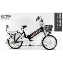 """48 V 20 """"Bicicleta Elétrica Veículo Elétrico"""