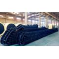 S160 Sidewall Conveyor Belting