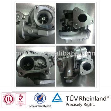 Turbo GT1752S 701196-5007S, 701196-0001 14411VB300 Para Nissan Motor
