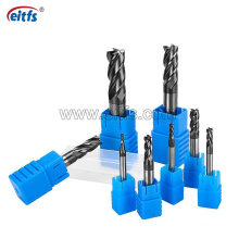 Good Price HRC 45 Solid Carbide End Mill for General Using