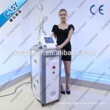 co2 fractional laser acne scar removal machine