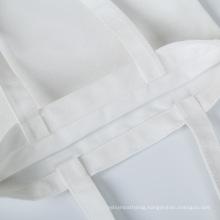 Organic Custom Cotton bag 100% Cotton Tote Bag Cotton Shopping Bags with Logos