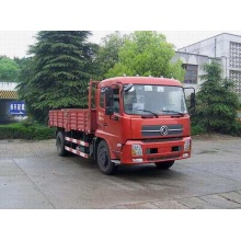 Dongfeng used cargo trucks for sale near me