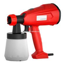 Hot Sale 350W Mini HVLP Hand Held Power Paint Sprayer Electric Spray Paint Gun GW8181