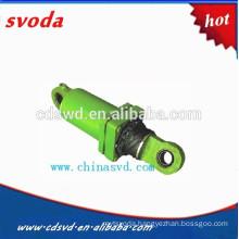 Terex Tr50;tr60;tr100 Dump Truck Hydraulic Steering Cylinder 15309880/09253996/09014528