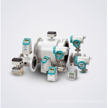 Siemens Electromagnetic Flowmeter Mag5000