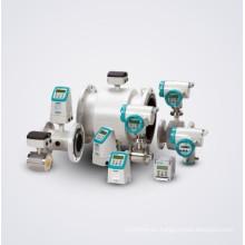 Caudalímetro Electromagnético Mag5000 de Siemens