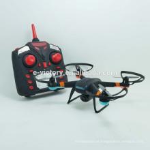 2.4 avião de RC G com câmera HD Quadcopter brinquedos