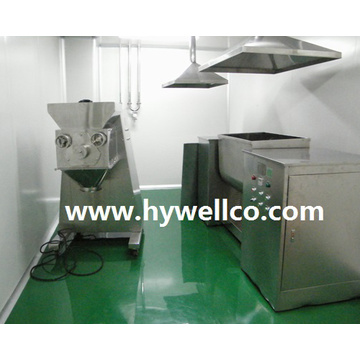 New Condition Pet Food Granulator