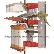 Fn7-12r (T) D / 125-31.5 Hv Interruptor de carga y combinación de interruptor-fusible
