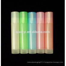 LB-017A tubes à baume à lèvres