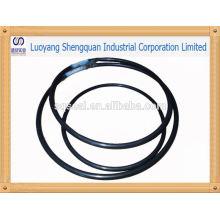 anillo de junta de silicona