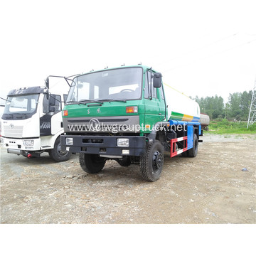 10m3 sprinkler water truck trailer for sale