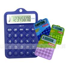 8 chiffres Calculatrice de silicium (LC537B-1)