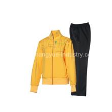 otoño e invierno temporada nuevas chaquetas de estilo damas deportivas para entrenamiento deportivo
