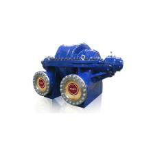 Double Suction Pump