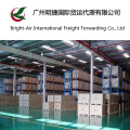 Cheap Train Cargo Transporting Standard Rail Shipping by Train to Kasakhstan From China