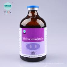 Zu verkaufen hochwertige Diclofenac-Natrium-Injektion