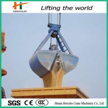 Сделано в Китае металла захватить с высоким качеством