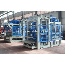 most popular products hollow block making machines / China products in Pakistan