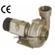 (CR200) Aço inoxidável/latão marinho cambista de calor do mar cru água bombas China