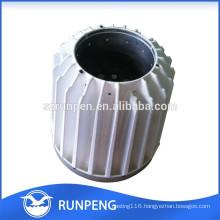 OEM Precision Aluminium Die Casting LED Light Housing Heatsink