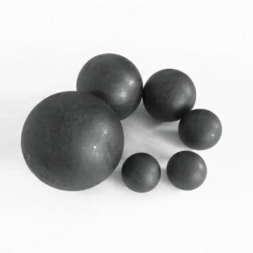 Médias de broyage de broyeur à boulets de mine d'or