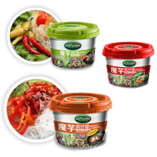 Конняку для похудения Food Instant Cup Noodle