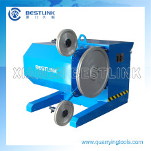 Quarry Diamond Wire Rope Saw for Rock Cutting
