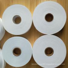 Thermal transfer printing nylon barcode label roll TTR ribbon