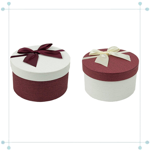 Paper Mache Gift Boxes LY2017033105-12