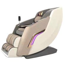 China Wholesale OEM Electric Full Body Shiatsu Thai Stretch Masaje Zero Gravity SL 3D 4D Massage Chair