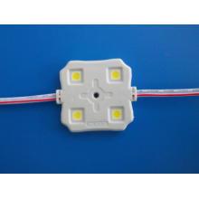 4LED 5050SMD 80lm Injection LED Module