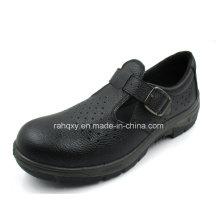 Professional Sandal Style Safety Shoe (HQ01022)