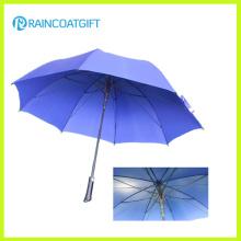 Parapluie de golf à double couche avec évents coupe-vent