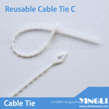 Reusable Cable Ties in Length 160mm