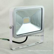 2835SMD Светодиодный прожектор 20W 30W с тонким корпусом