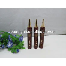 Plastic soft tube for hair care product